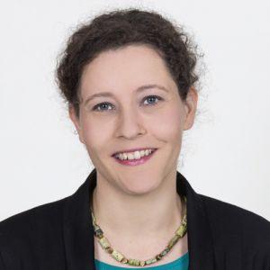 Nicole Celikkesen